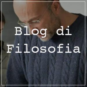 blog di filosofia